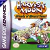 Harvest Moon - Friends of Mineral Town